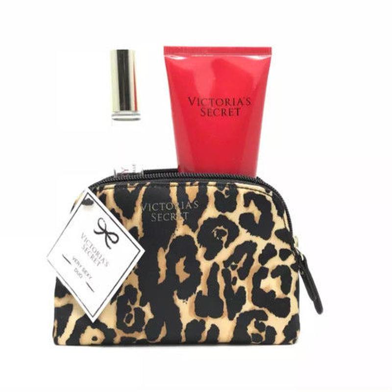 【Victoria'sSecret 】VERYSEXY 香水 & ボディクリーム セット