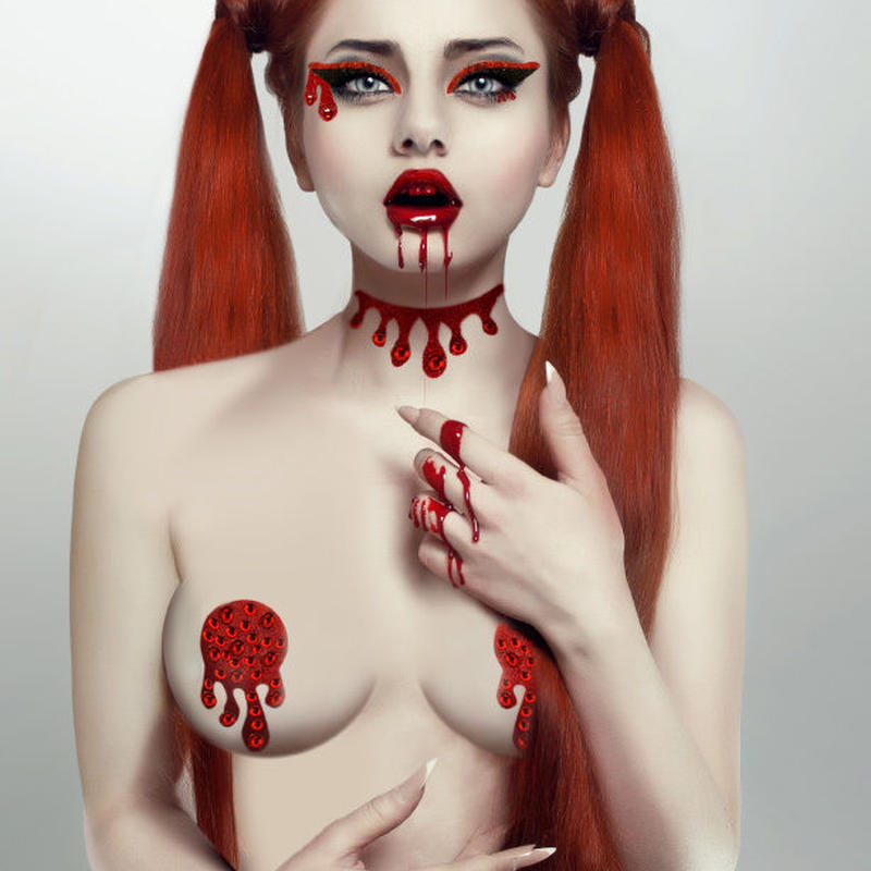 【XoticEyes】Bloodlust Eyes