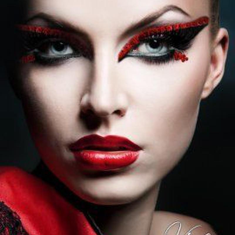 【XoticEyes】 Vixen Eyes