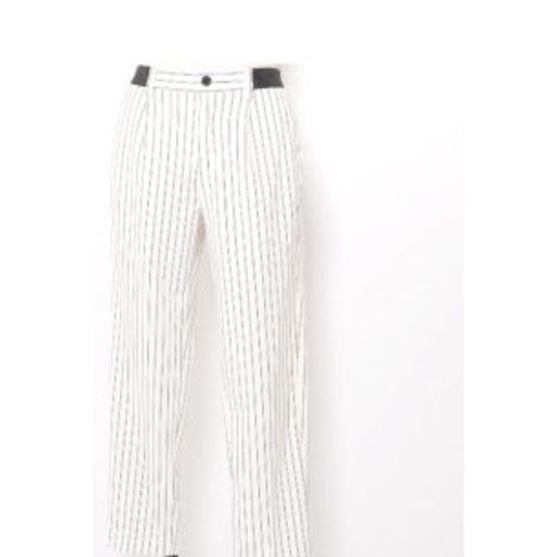 Pants ストレッチ美脚パンツ