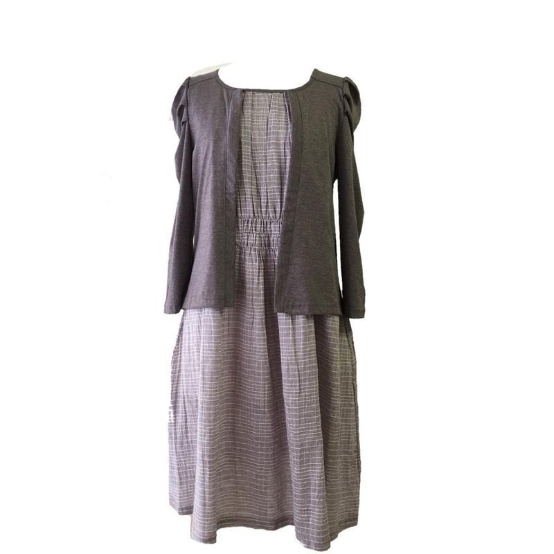 Layered Dress ワンピース