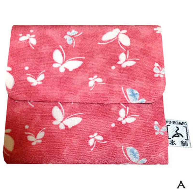 kimono ICカード入れ     Kimono IC Card Case