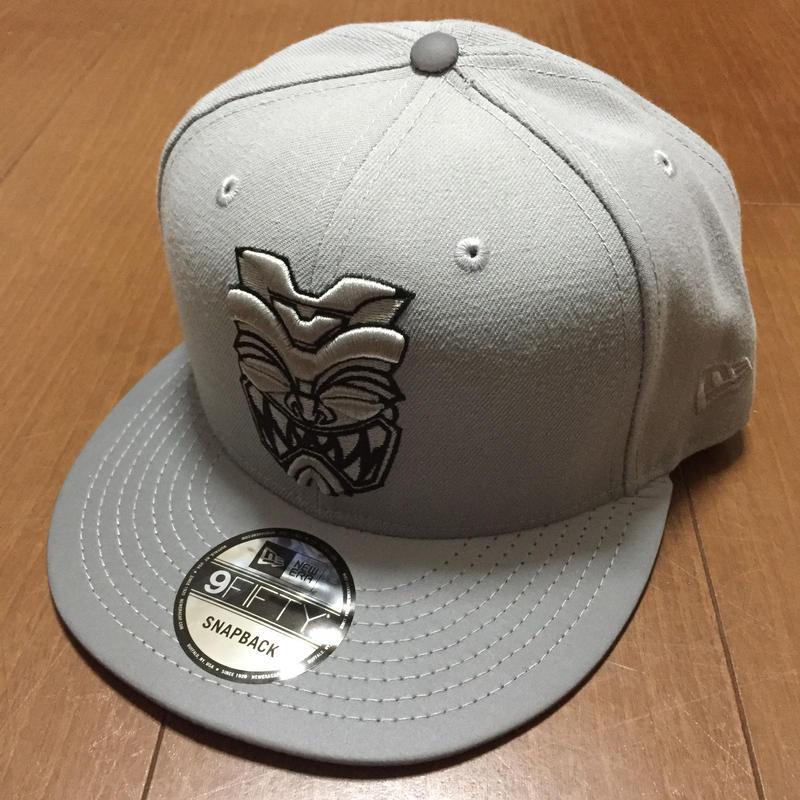 FMHI 3.0AKUA 3M Hat