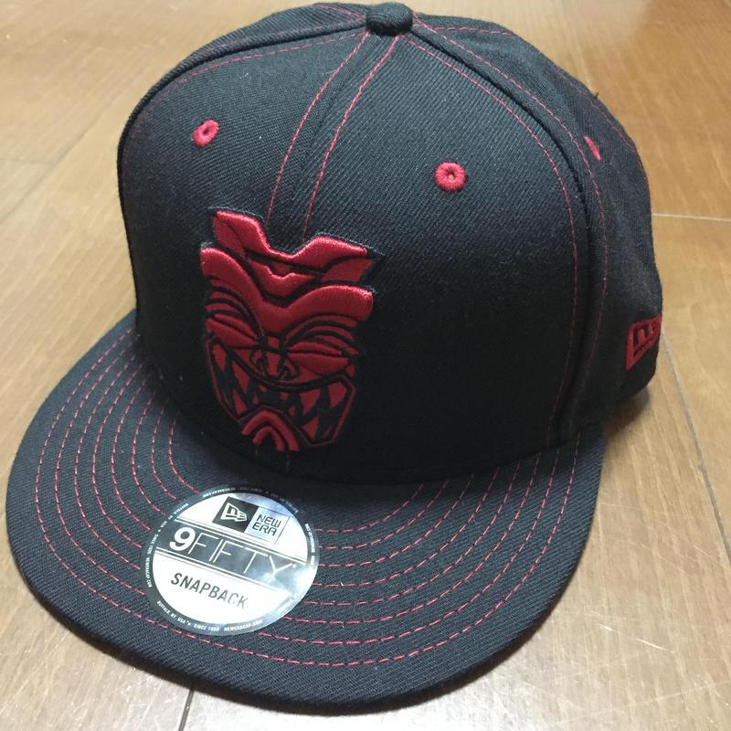 FMHI 3.0AKUA LAVA INFRARED Hat