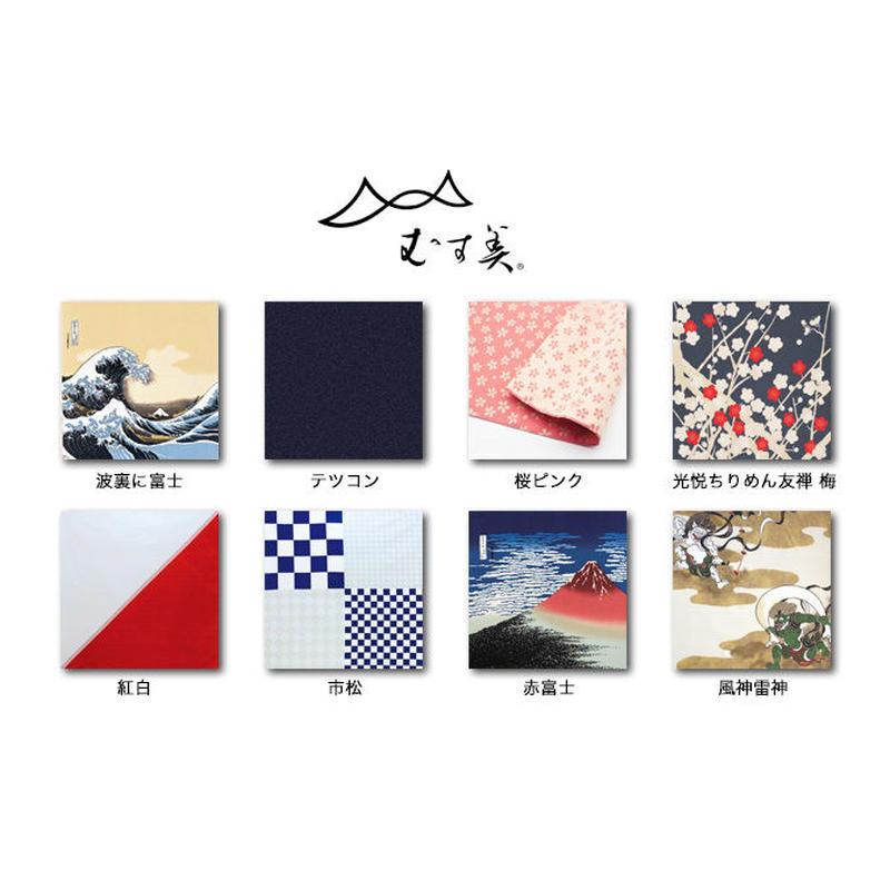 日本酒・焼酎2本セット(風呂敷えらべるセット) 富士の酒 飛竜乗雲