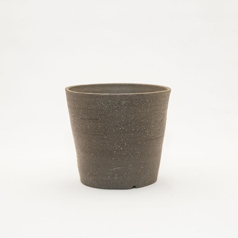 "Akio Fukuda Original Handmade Pot ""Kai"".1 塊.1"
