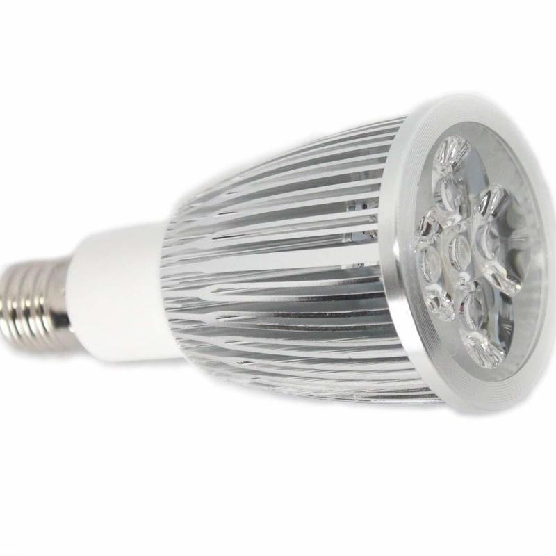 植物育成LEDライト E17