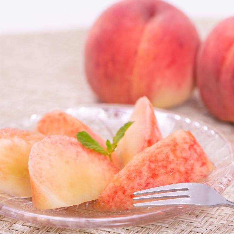果実職人の極上桃 10~12玉 3kg