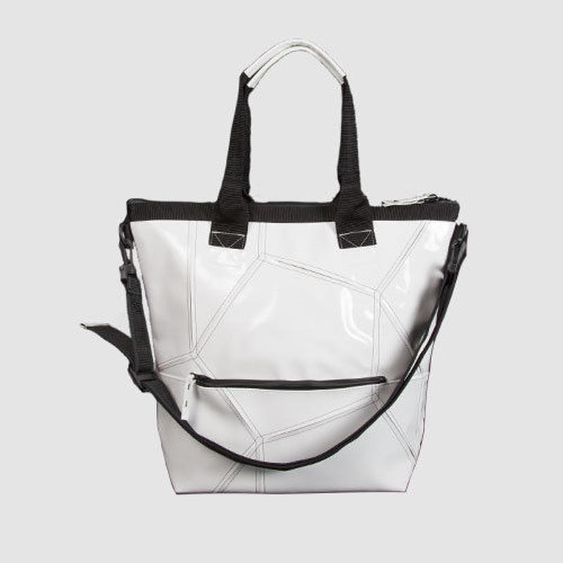 021 4WAY BAG _white×black