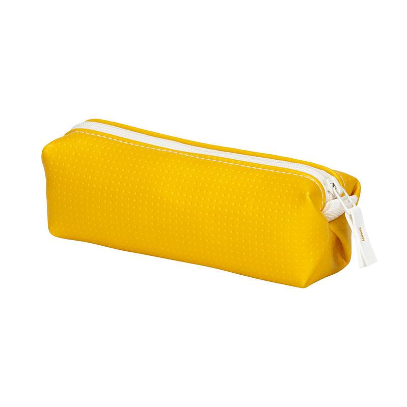005 PEN CASE _yellow