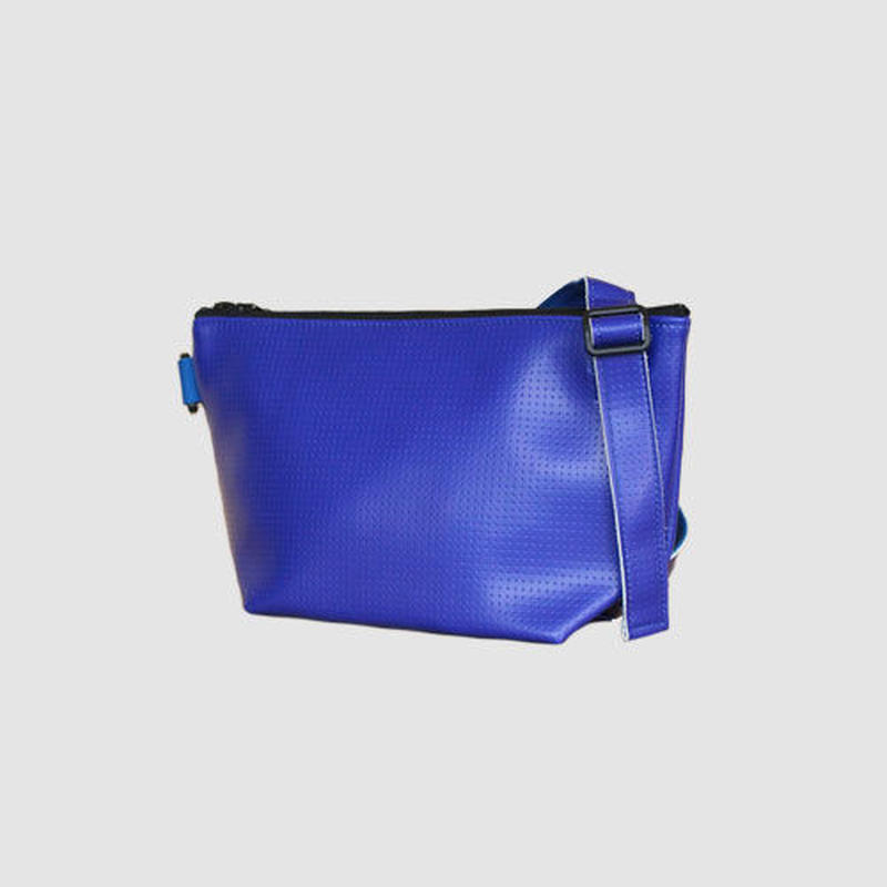 023 SHOULDER POUCH _blue