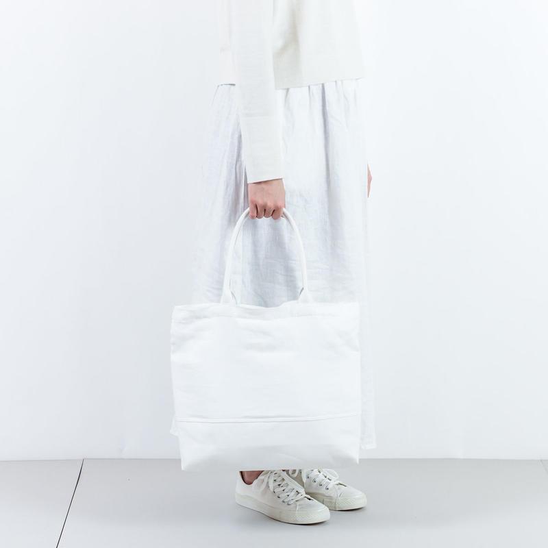 トートバッグ(A)白