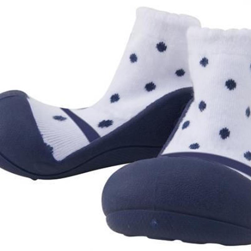 Baby feet ベビーフィート ネイビー