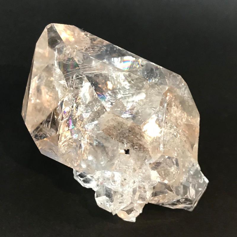ハーキマーダイヤモンド <1>