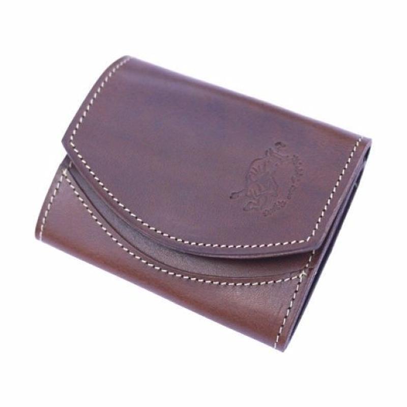 【極小財布】 クアトロガッツ ペケーニョ チョコレート
