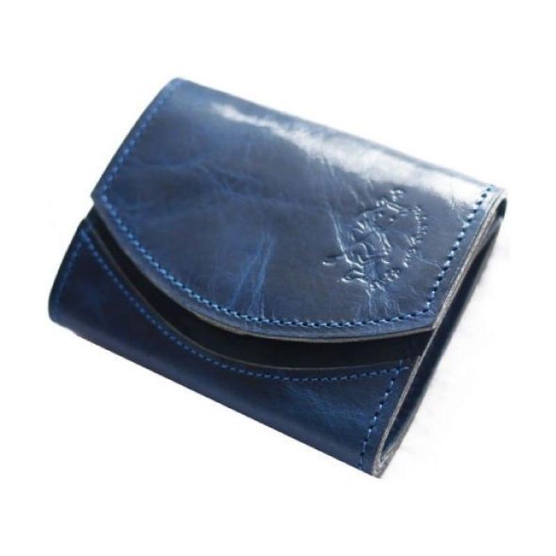 【極小財布】 クアトロガッツ ペケーニョ JUPITER