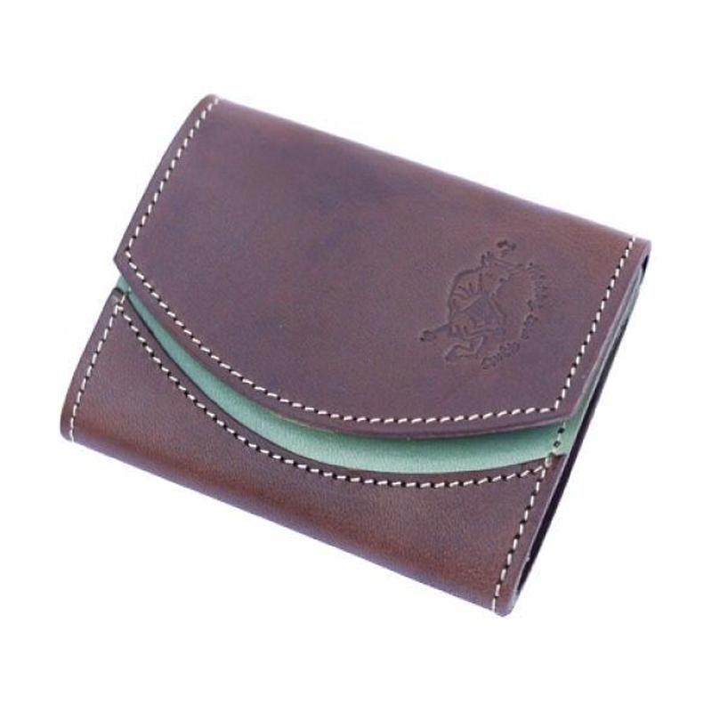 【極小財布】 クアトロガッツ ペケーニョ チョコミント