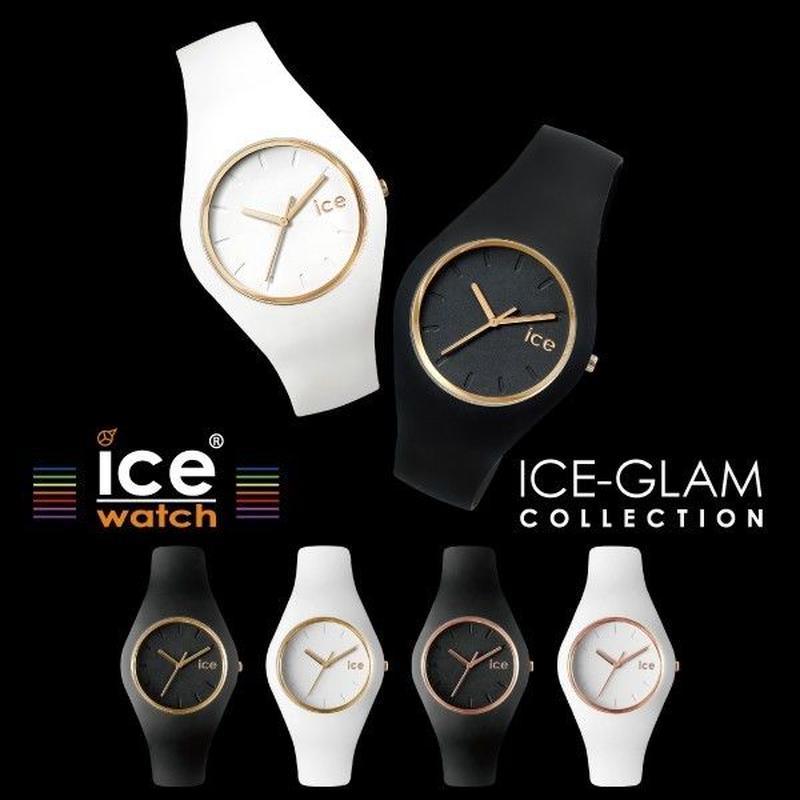 【腕時計】 アイスウォッチ ICE-GLAM unisex