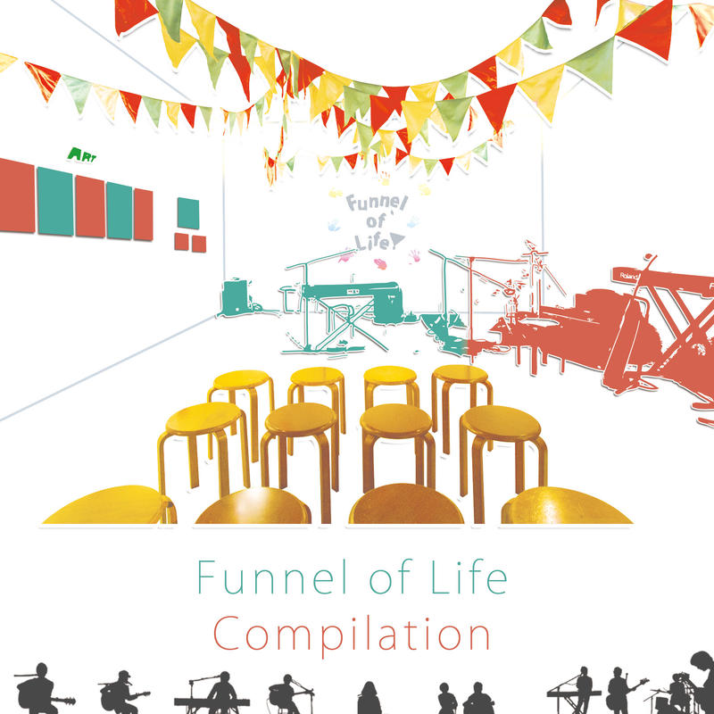 【CD】Funnel of Life Compilation