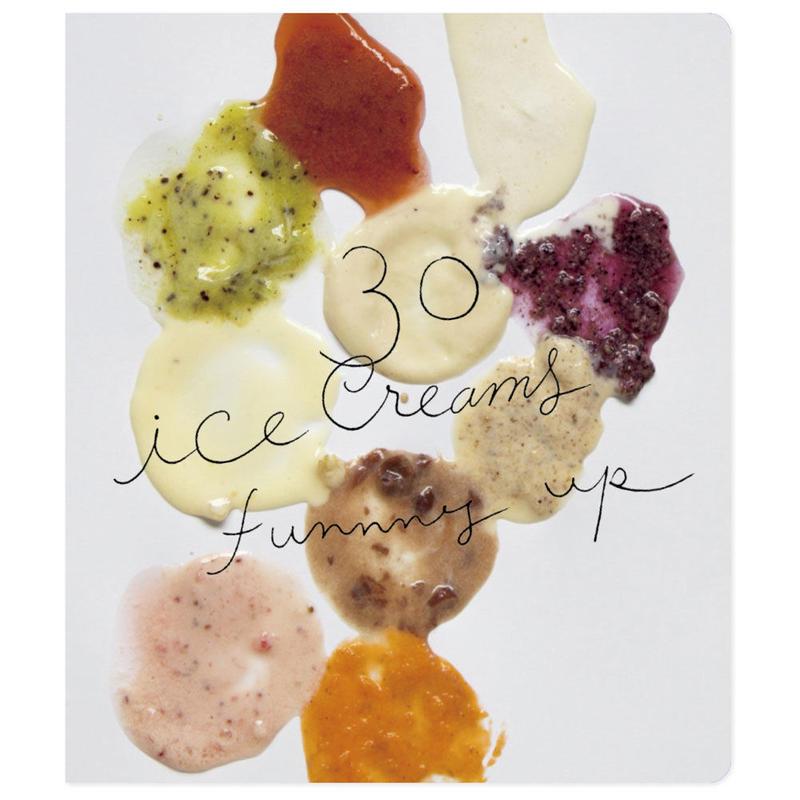 30 ice creames