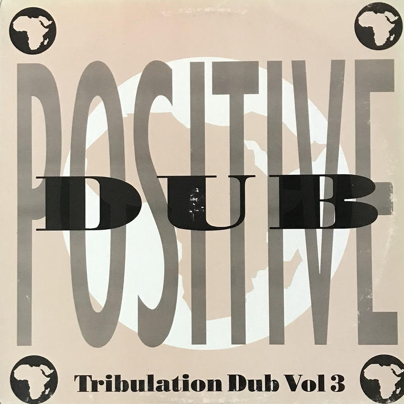Tribulation All Stars - Positive Dub [LP][Word, Sound And Power Music]