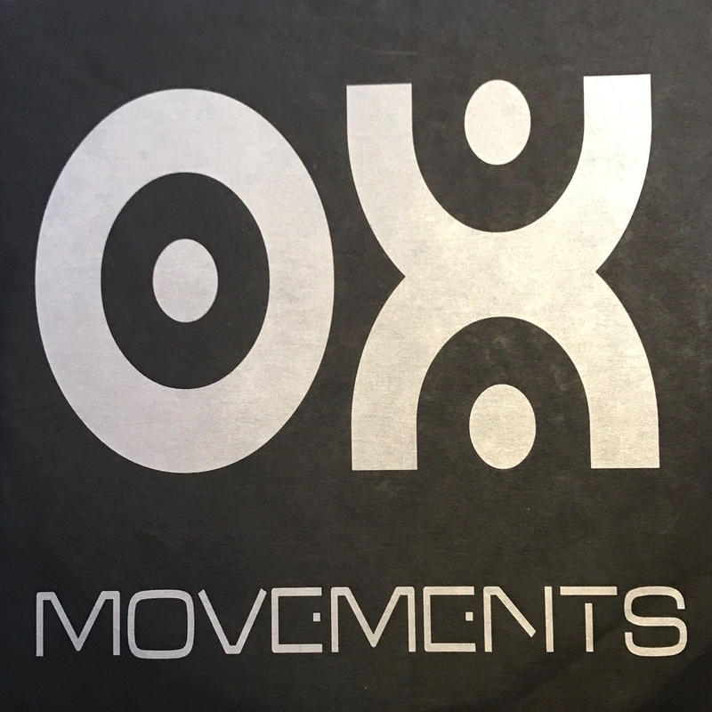 Ox - Movements [10][Kult Of Nihilow]