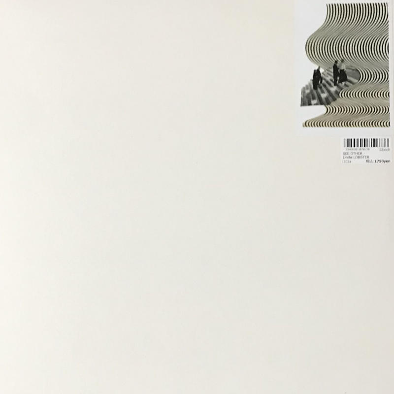 See Other - Linda [12][Lobster Theremin] ⇨信頼の「Lobster Theremin」34番。