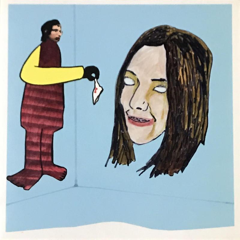 Hair Stylistics - 30 Minute Panty People [CD][Boid] ⇨スタジオ録音での過激ノイズ!30分一本勝負!