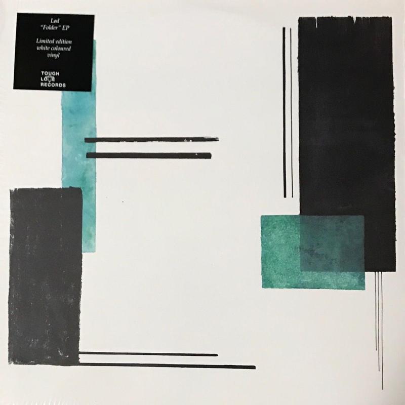 Lod - Folder [12][Part Time Records] ⇨トランシーポストパンク!