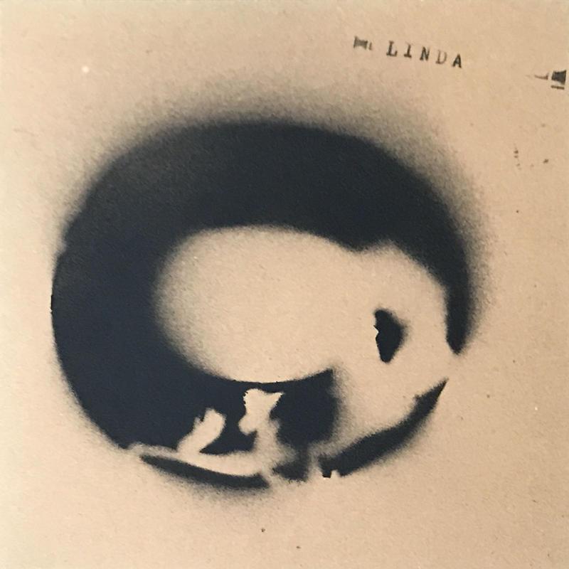 Linda Sharrock, Itaru Oki, Mario Rechtern, Eric Zinman, Makoto Sato, Yoram Rosilio - Don't 〜 [EP]