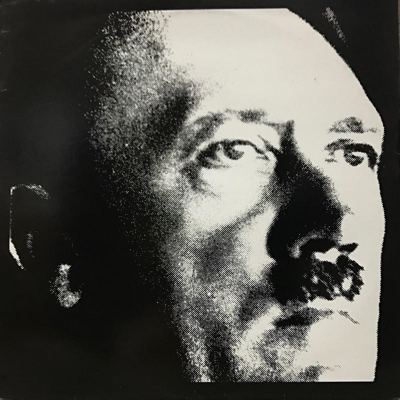 Roman Ha - Vision Of Linz [LP][KDF World Service] ⇨オカルトファンタジー、特異なインダストリアル。感動と気持ち悪いとこの絶妙ラインいってます。