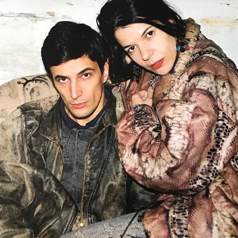 Tropa Macaca - Caçador Do Futuro [LP][DUNNO Recordings] ⇨ポーランドの鬼才 Lutto Lentoのレーベルより電子アブストラクト!