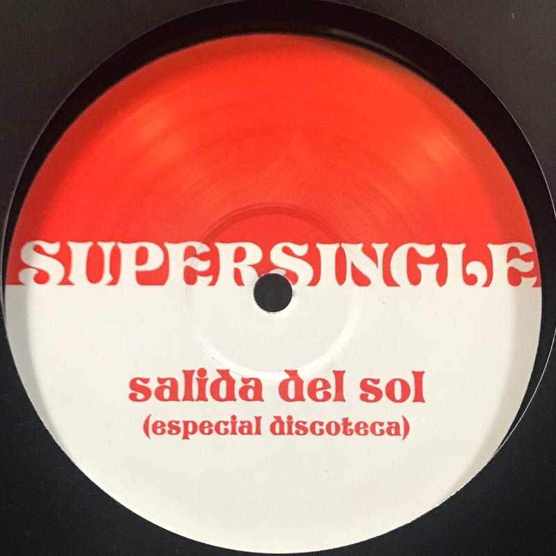 Norah Jones - Sunrise (Salida Del Sol) (Radio Slave Remix) [12][Supersingle] ⇨Radio Slave Remix!
