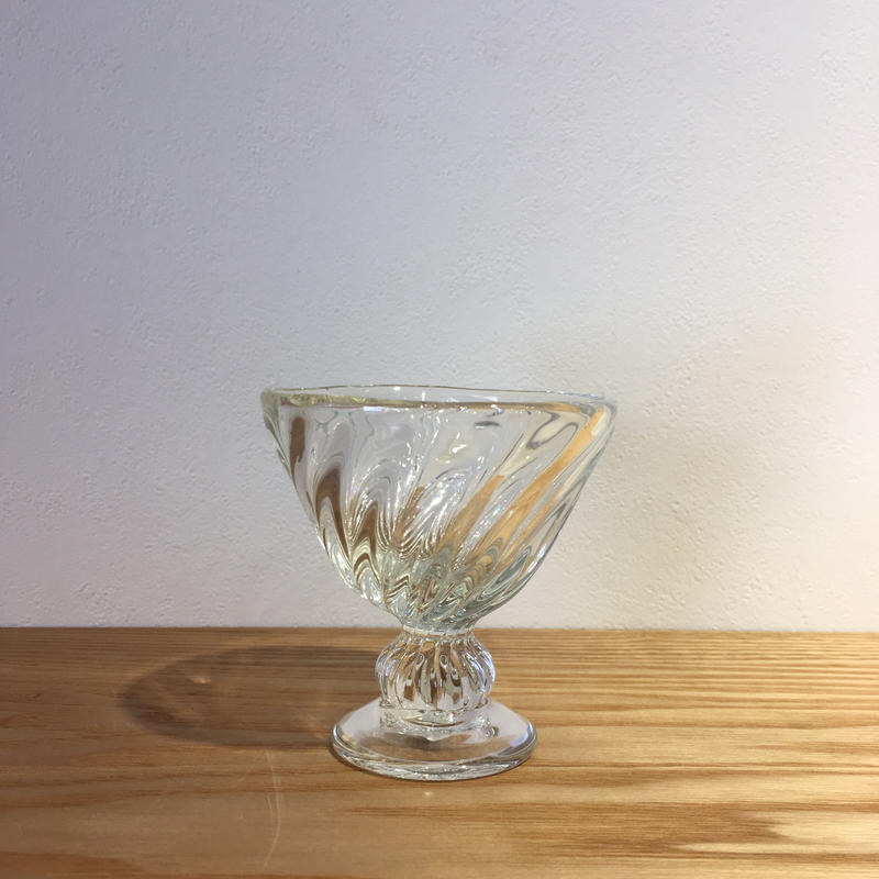 モール冷酒グラス「作家 村上恭一」