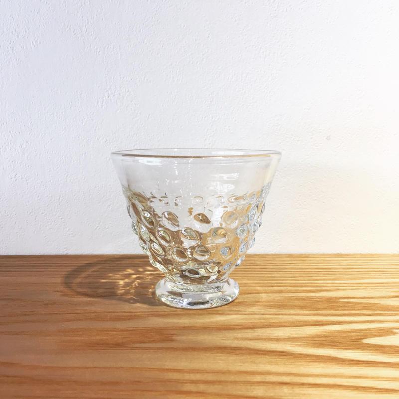 あられ冷茶グラス 「作家 村上恭一」