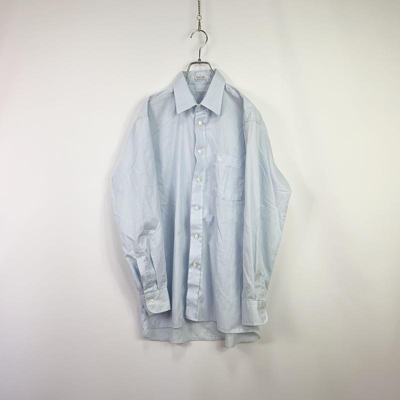 【Christian Dior】Stripe design shirt