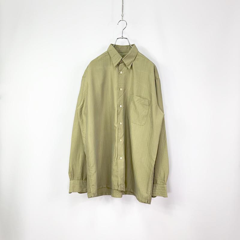 Glass design shirt