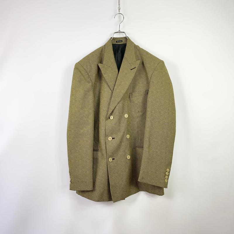 Casual setup jacket