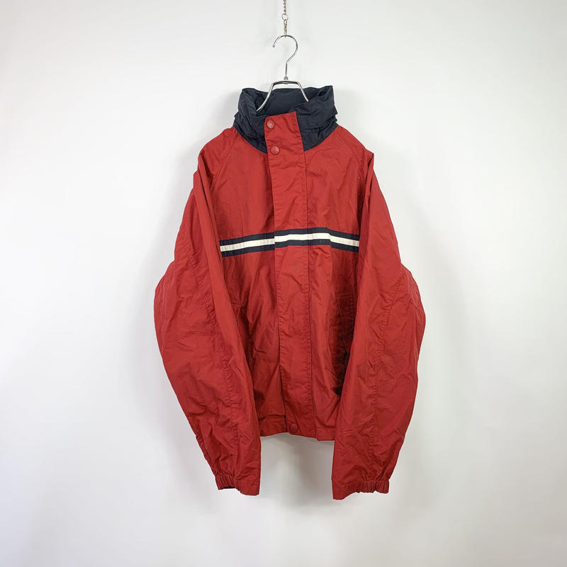 【NAUTICA】Line design jacket