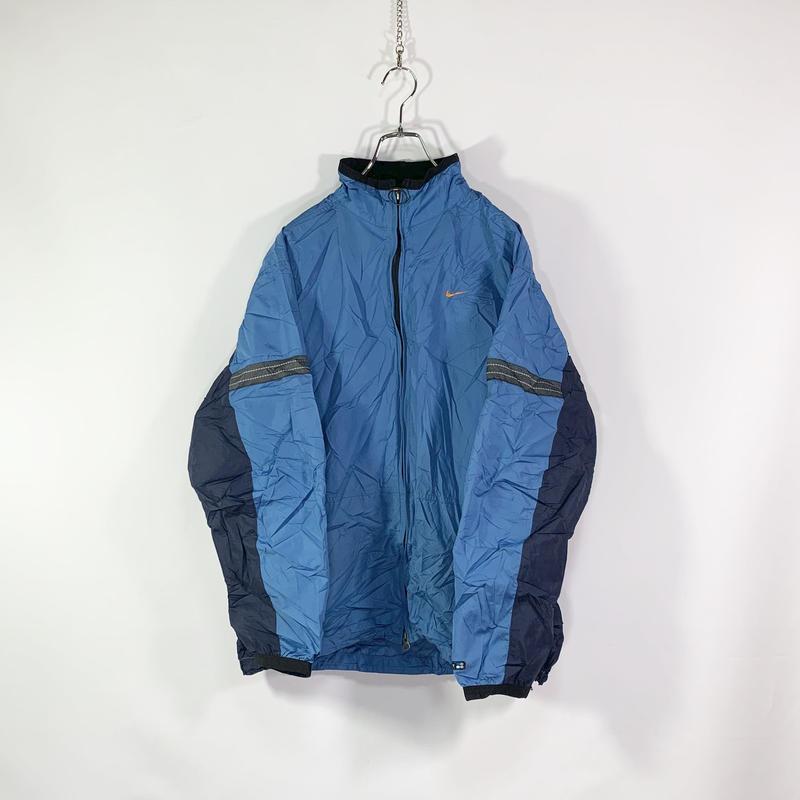 【Nike】 Sporty jacket