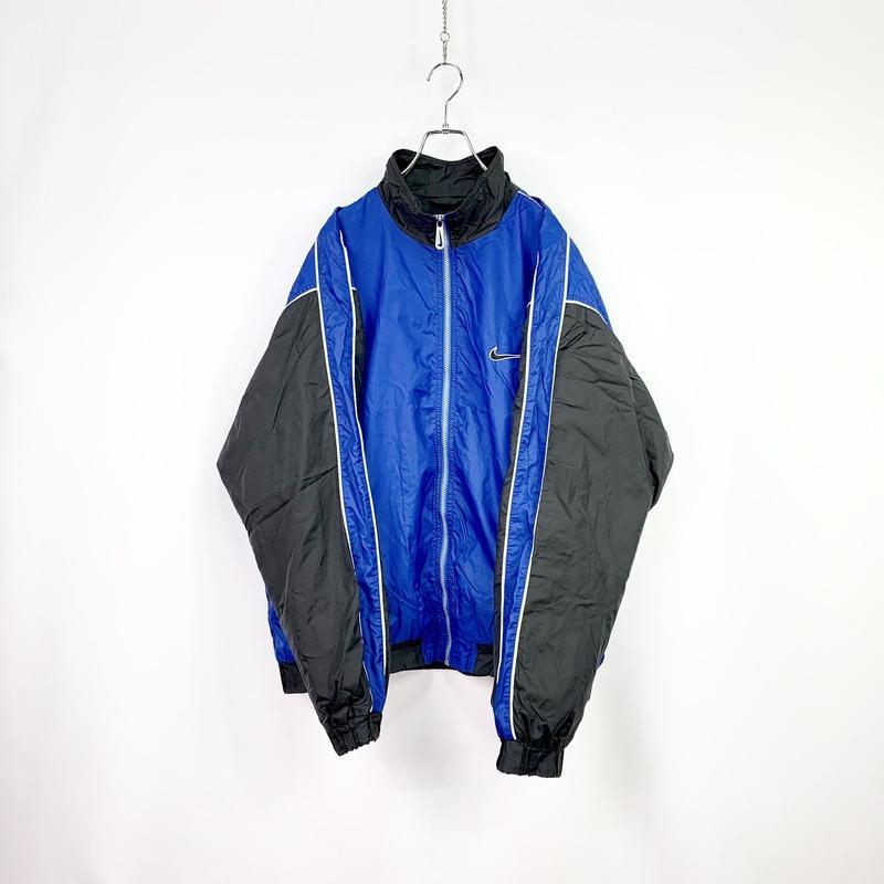 【Nike】90's Switching design jacket