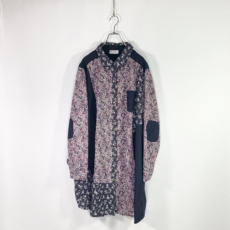 Multi design over shirt