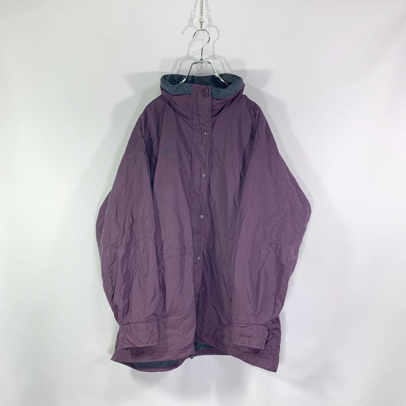 【Columbia】Mountain nylon jacket