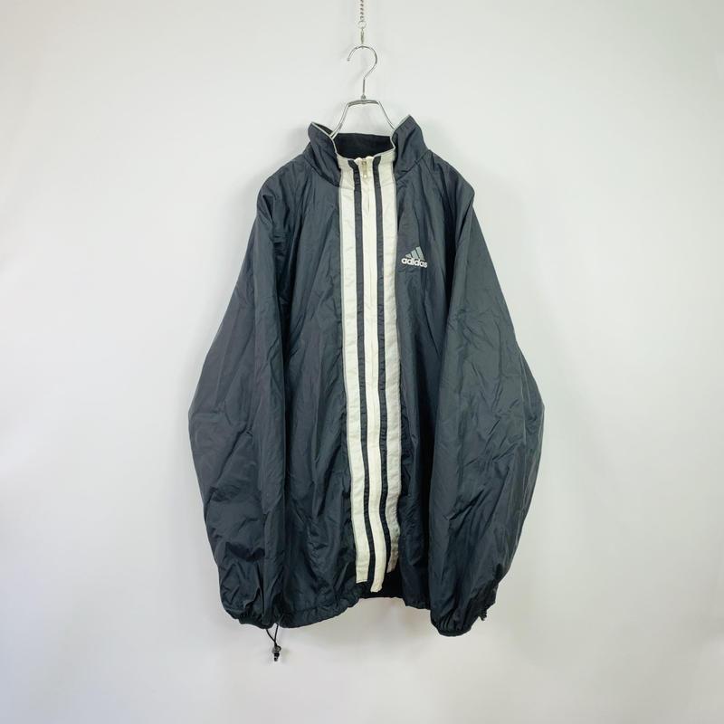 【adidas】90's Senter line design jacket