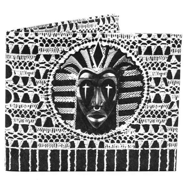 【ART041PPH】paperwallet/ペーパーウォレット-Artist Wallet-PILPELED タイベック素材 紙の財布