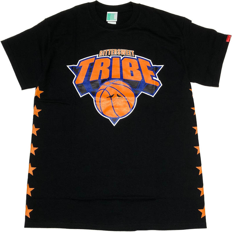 BS TRIBE ALL-STAR GAME Tee ブラック