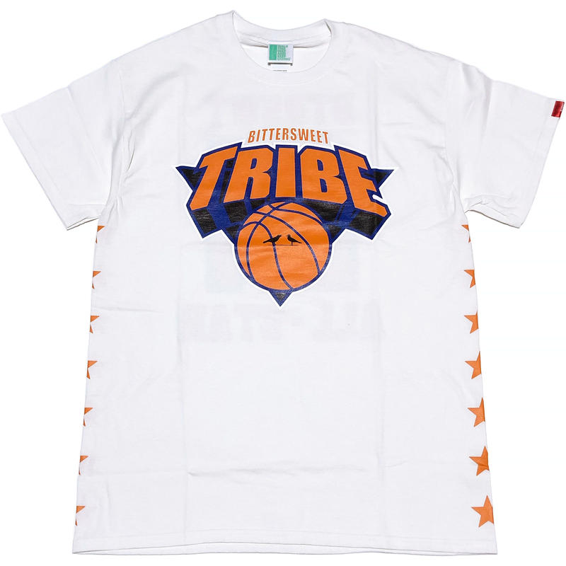 BS TRIBE ALL-STAR GAME Tee ホワイト