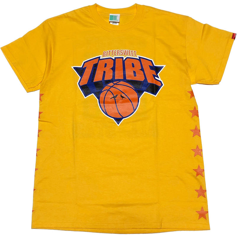 BS TRIBE ALL-STAR GAME Tee ディジー