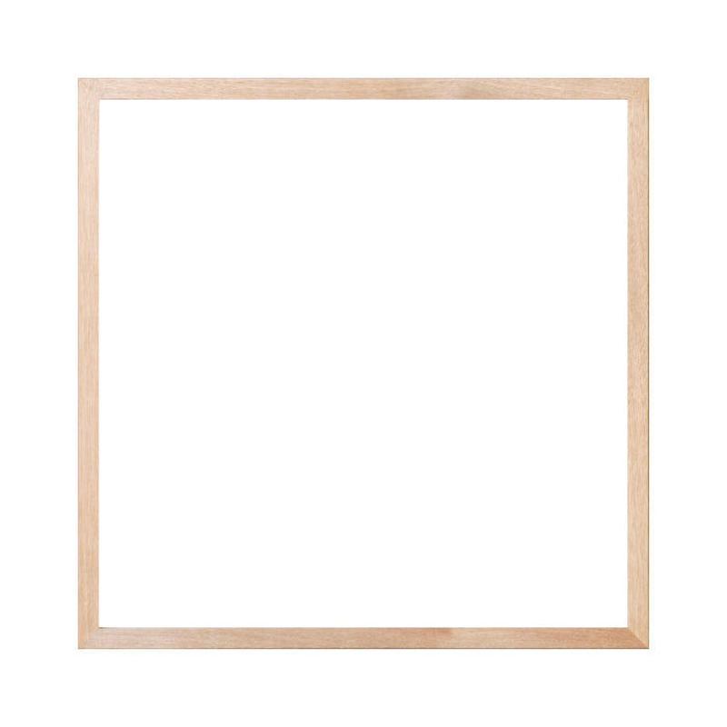 スタンダード・正方形250角 木 (spf005CL)