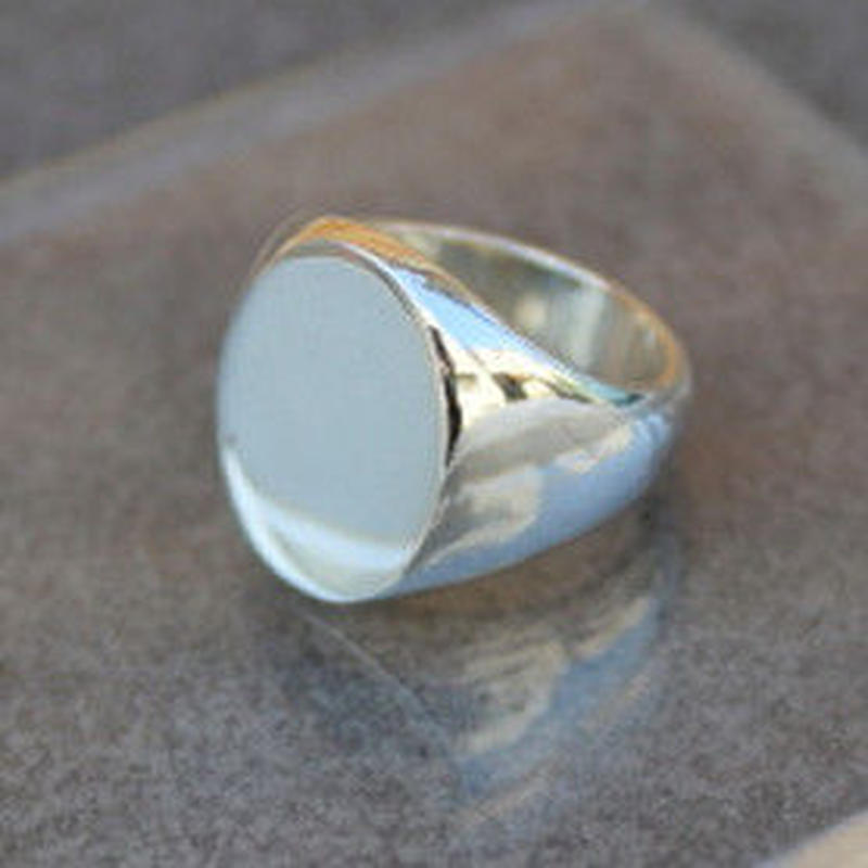 Classic Ring (Ovall)
